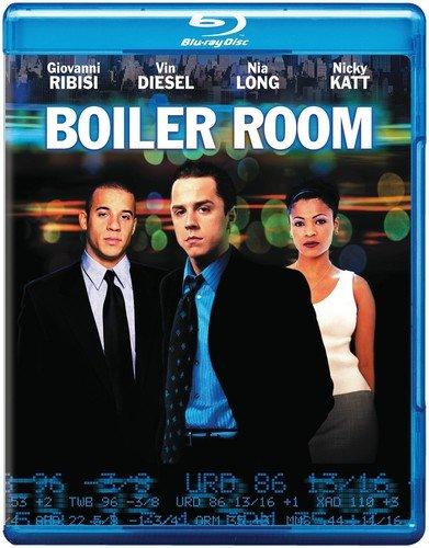 Boiler Room  [Blu-ray] [Importado]