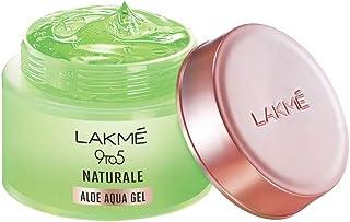 Lakme 9 to 5 Naturale Aloe Aqua Gel, 100 g