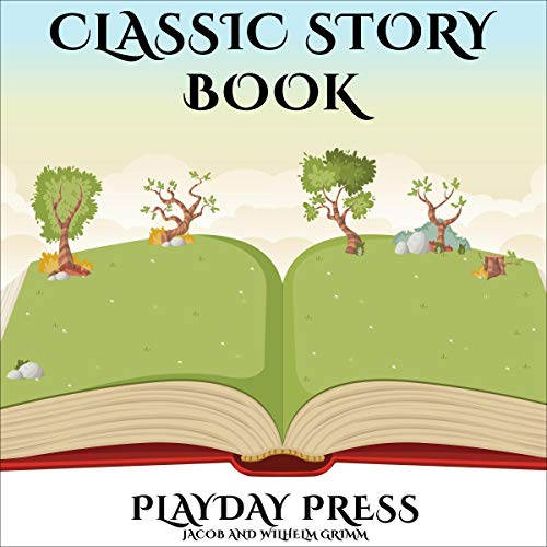 『Classic Story Book』のカバーアート