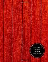 Communication Book For Parents And Teachers: Communication Log