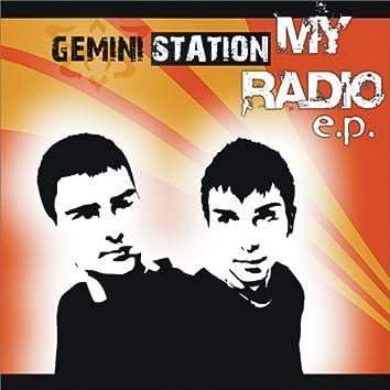My Radio EP