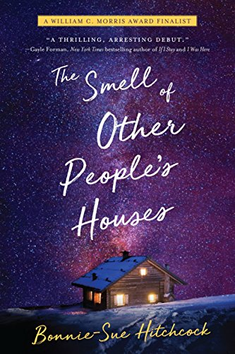 The Smell of Other People's Houses (English Edition)
