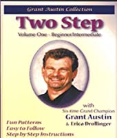 Two Step With Grant Austin Vol One Beginner [DVD]