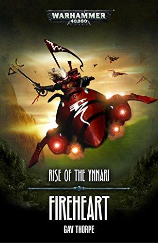 Fireheart (Rise of the Ynnari)