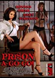 Prison-A-Go-Go! Movie Poster (27 x 40 Inches - 69cm x 102cm) (2003) -(Rhonda Shear)(Mary Woronov)(Laurie Walton)(Travis Willingham)(Lauren Graham)(Louisa Lawless)