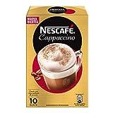 Nescafè 30x NESCAFE Instant Cappuccino Drink Beverage 14g