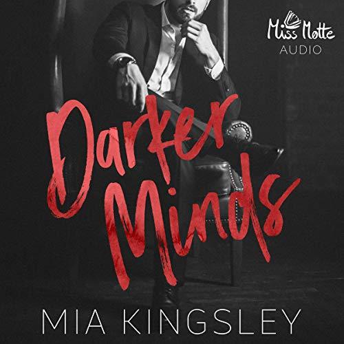 Darker Minds Titelbild
