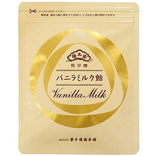 榮太樓『榮太樓飴 バニラミルク飴(0469911)』