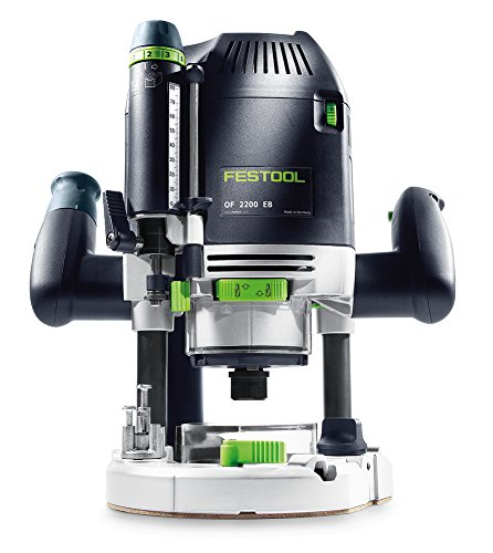 Festool 574689 Router OF 2200 Imperial