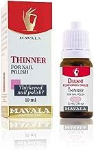 Mavala Thinner For Nail Polish 10 ml, Pack of 1