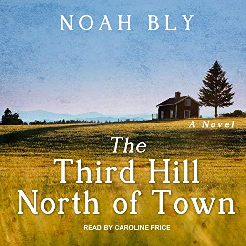 The Third Hill North of Town  By  cover art