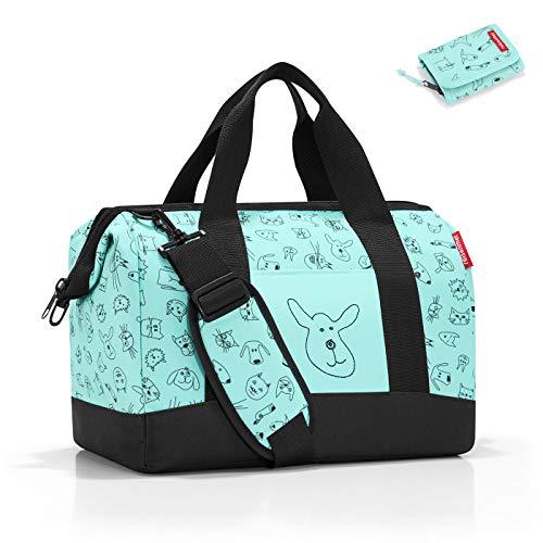 Reisenthel Kids Kids reisset kindertrolley/reistas + portemonnee wallet