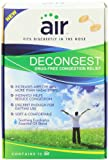 Air Decongest Advanced Nasal Breathing Aid, 12 Count