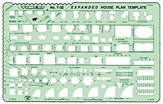 Timely Expanded House Plan Template (32T)