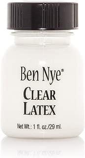 Ben Nye Clear Liquid Latex, 1oz