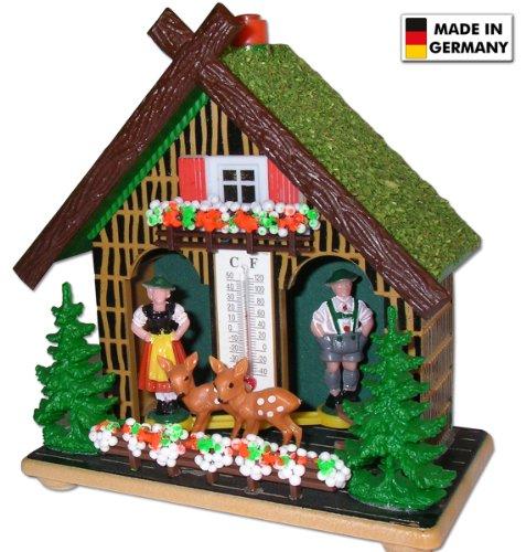 Wetterhaus Bayern