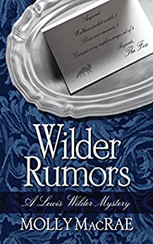 Wilder Rumors by [Molly MacRae]