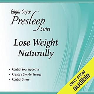 Lose Weight Naturally cover art