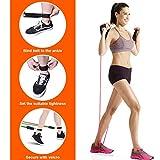 Zoom IMG-1 toshihiko elastici fitness fasce elastiche