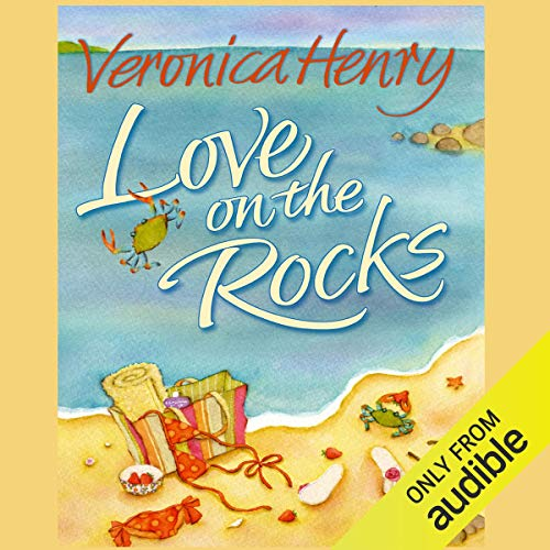 Love on the Rocks audiobook cover art