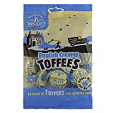 Walkers Nonsuch English Creamy Toffees 150g -