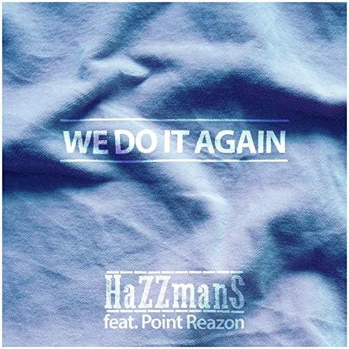 HaZZmanS feat. Point Reazon