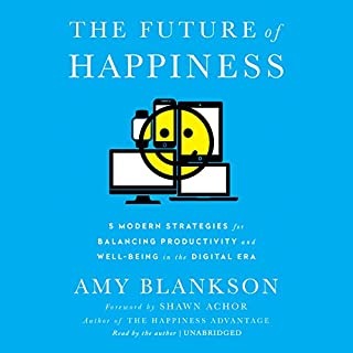 The Future of Happiness cover art