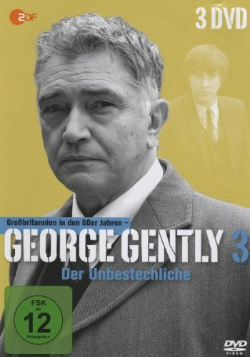 George Gently Der Unbestechliche