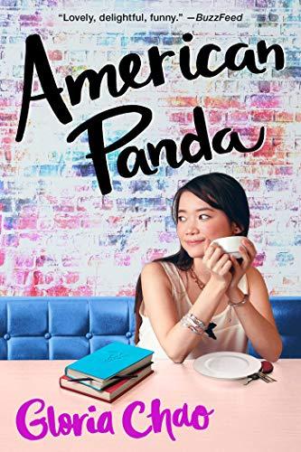 American Panda by [Gloria Chao]