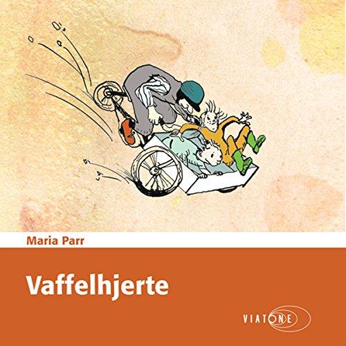 Vaffelhjerte [Waffle Heart] cover art