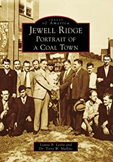 Jewell Ridge: Portrait of a Coal Town