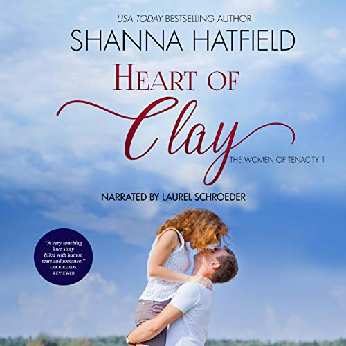 Heart of Clay cover art