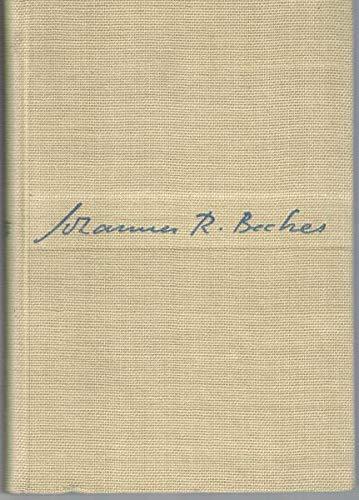 Sinn und Form. Zweites Sonderheft Johannes R. Becher.