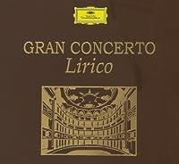 Le 90 Arie D'Opera Piu Celebri Confezione Speciale by Gran Concerto Lirico (2012-09-25)