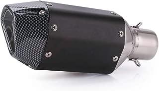 Annpee Universal Black Steel 38-51mm 1.5-2