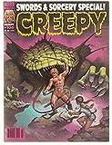 Creepy Magazine #106