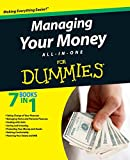 Image of Managing Your Money book to pay off debts