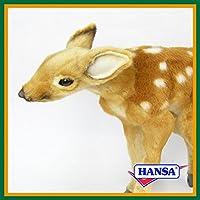 HANSA ハンサ ぬいぐるみ 4936 バンビ BAMBI KID