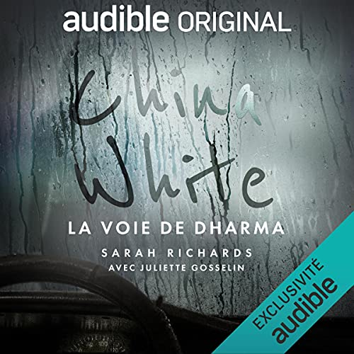 China White (French Edition) Audiobook By Sarah Richards cover art