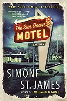 The Sun Down Motel ( Exclusive Thriller )