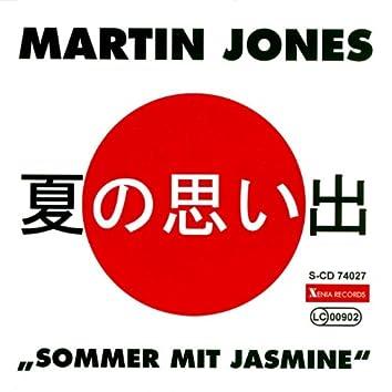 Sommer mit Jasmine