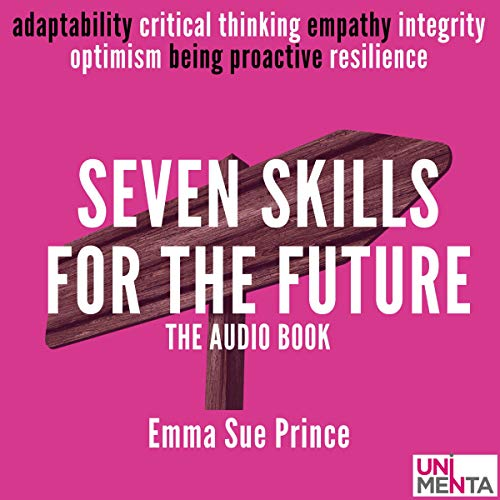 7 Skills for the Future cover art