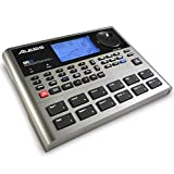 Alesis SR18 - Portables Drum Machine mit Effekten, 175 Preset Patterns und 32MB Samplespeicher mit Percussion Bank und Bass Synth