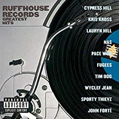Various- Ruffhouse Records Greatest Hits
