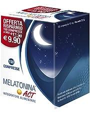 Act Melatonina 1Mg - 150 Compresse