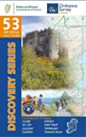 Clare: Galway, Offaly, Tipperary (Irish Discovery)