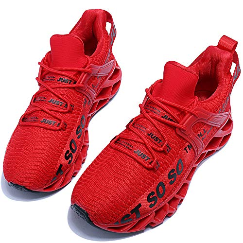 JointlyCreating Womens Non Slip Sneakers Lightweight Walking Running Shoes