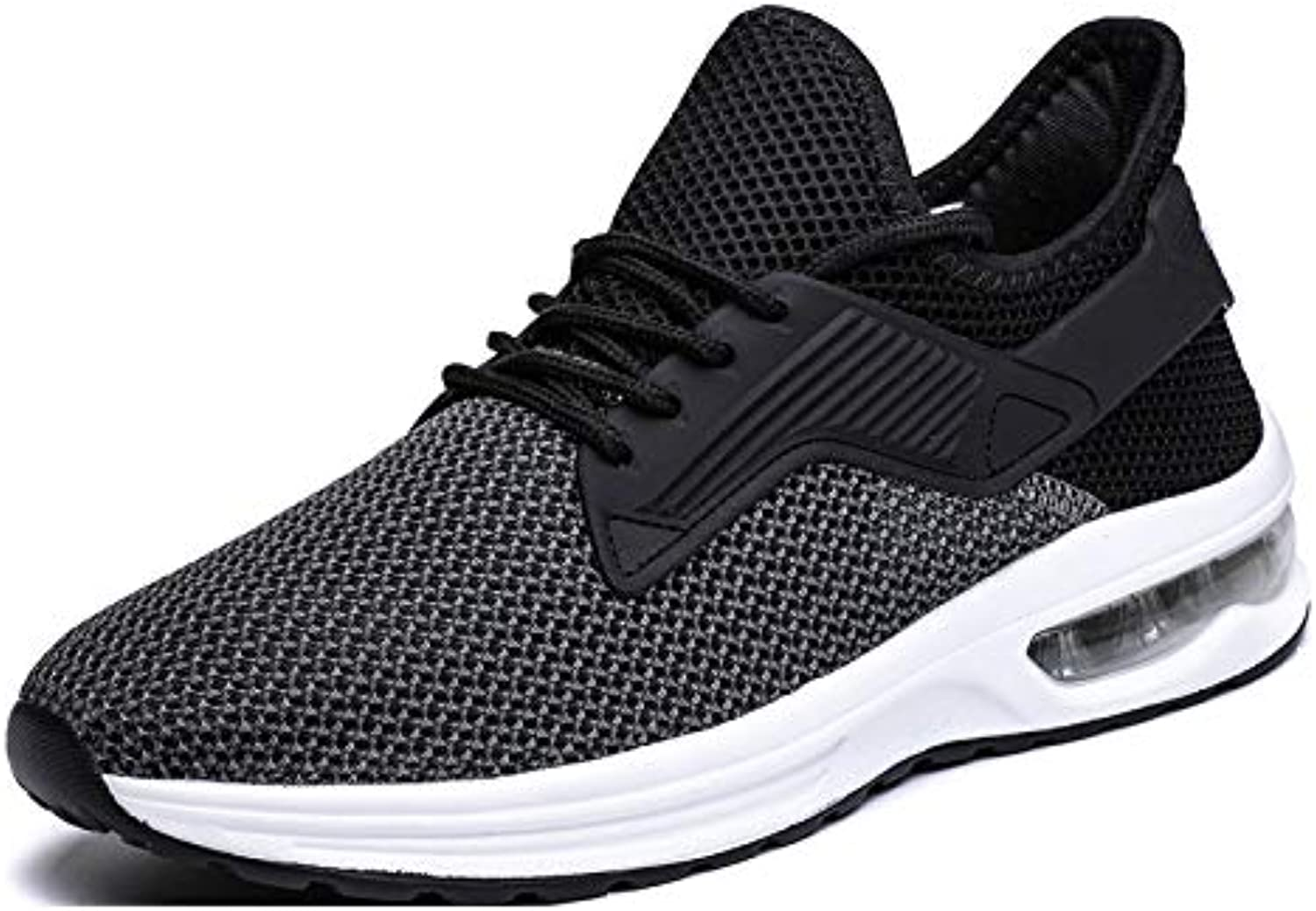 Na-Zh Men'S Sneakers Fitness shoes Men'S Running shoes Summer New Lightweight Shock Absorption Leisure