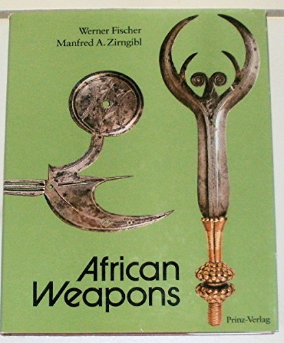 AFRICAN WEAPONS Knives