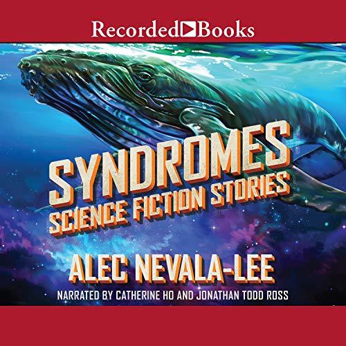 『Syndromes』のカバーアート